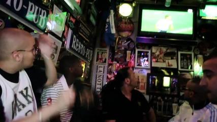Bicha feat Mino - C est la Coupe du Monde