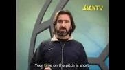Nike - Joga Bonito - Cantona