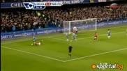 Уеб продаде мача! Челси 3:3 Ман Юнайтед