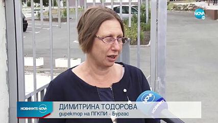 Първи ученик, заразен с коронавирус в Бургас