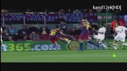 Thiago Alcantara 2011 Goals and skills /hd/