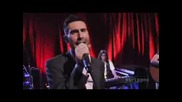 Maroon 5 - This Love(live)