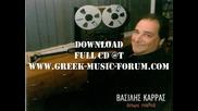 Vasilhs Karras - Tsigaro Ateleiwto