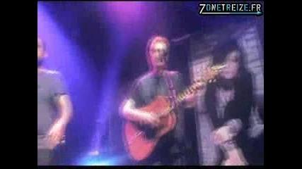 Kenza Farah - A La Cigale Live