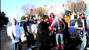 Juicy J feat Lil Lody - I Be Flippin