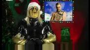 Wwe - Santa Goldust