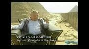 Кой Е Построил Пирамидите?