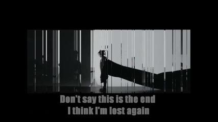 The Rasmus - Save me once again *lyrics*