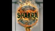 Shakra - Rising High