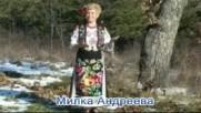 Милка Андреева - Димо дюгеня затвори