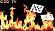 Enslaved - Anti Illuminati Music Video - Odd Tv