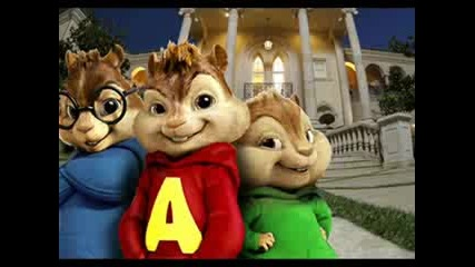 Alvin And The Chipmunks Bad Day
