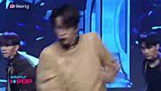 Kim Dong Han-дебют - Sunset 13.07.18,2