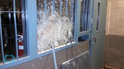 Investigative Team Probing Uprisings at Arizona Private Prison