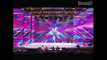 Reed Deming - Втория Бийбър в X Factor Usa Бг Субтитри