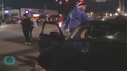 DOJ Report Faults Police Response to Ferguson Protest