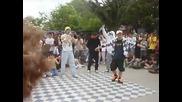 U dance ( hip hop ) Viktor Dimitrov - me4o