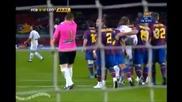 Fc Barcelona vs Cultural Leonesa 5 0 Hq All Goals Copa Del Rey 10 11 2009 Sky Sports