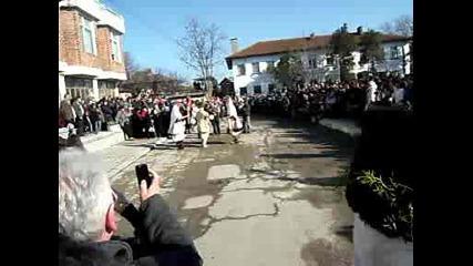 Иванов ден с. Гиген 20.01.2009