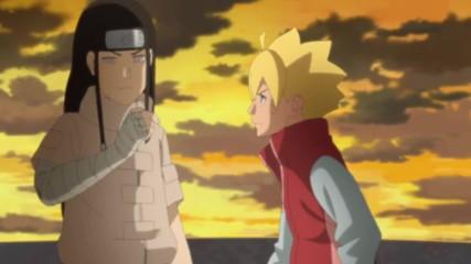 Boruto: Naruto Next Generations - 132 ᴴᴰ