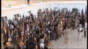 Заплахата Ислямска държава Бнт В Кадър 11.05.2015 г.