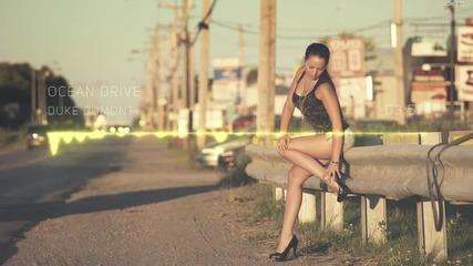 Duke Dumont - Ocean Drive (andrey Keyton & Alexey Sharapoff Remix)