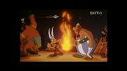 Asterix in America - We are One People