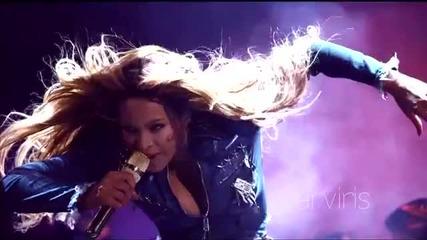 Beyoncé - Run The World - на живо On The Run Tour