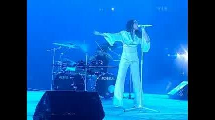 Nightwish - Nemo Live