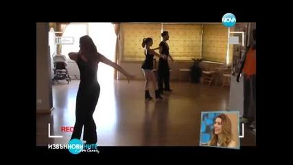 """Галена Великова в """"Извън новините"""" (29.06.2014г.)"""