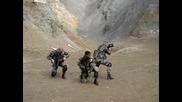 Френския Легион в действие 3.flv