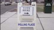 USA: Detroit voters cast ballots in Michigan primaries