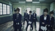 Bts - Boy In Luv ( Japanese Ver. )