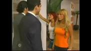 Mia Y Roberta Se Sbulskvat S Diego Y Miguel