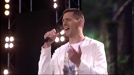 Predrag Bosnjak - Kralj meraka - (Live) - ZG Top 12 2013 14 - 07.06.2014. EM 33.