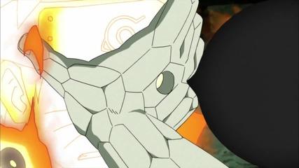 Naruto Shippuuden 378 [ Bg Subs ] Hd