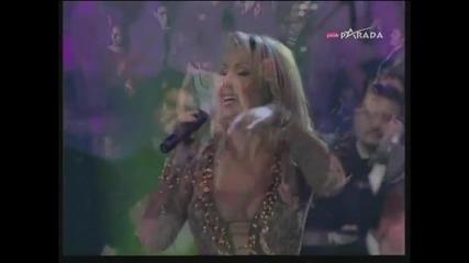 Lepa Brena & Dzej - Cik Pogodi - Grand Show ( Pink Tv, 2006 )
