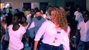 Beyonce - Let's Move! 'move Your Body'