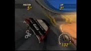 Flatout 2 - original Xbox