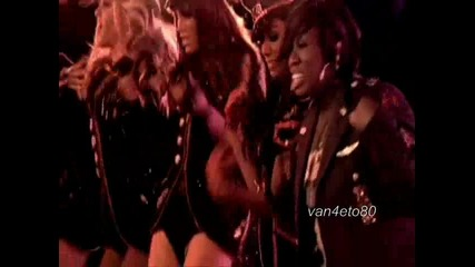 pussycat dolls ft missy elliott - whatcha think about that