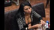 Анжелика И Мария Оплюват Елеонора - Big Brother F 13.04.2010