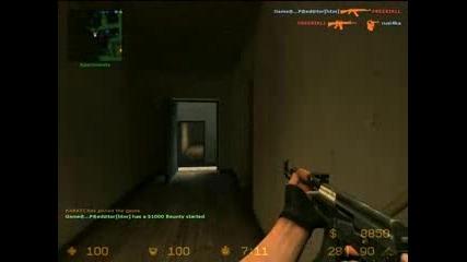 Counter-Strike Source - de_inferno