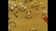 Руска анимация. Жёлтик