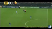 Shalke 0:2 Manchester United!!! Uefa Champions League 1st semi-final