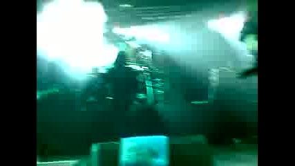 Firewind В София 1