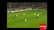 30.09.2009 Байерн Мюнхен - Ювентус 0 - 0 Шл групи