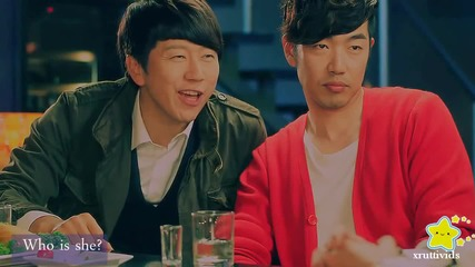 Gentlement s Dignity One Way Or Another [mv1]