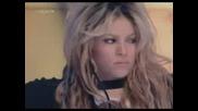 Shakira - Whenever , Whenever