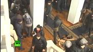 """Една различна страна на протеста в Украйна (или """"радетелите"""" на демокрацията)"""