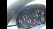 Bmw E90 320i 0 - 200 Km/h